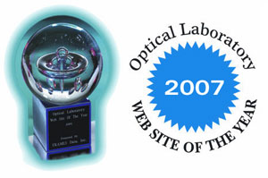 2007 Website of the Year