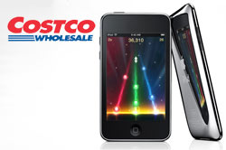 Costco iPod Touch