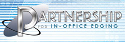 Partnership for In-Office Edging