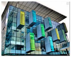 Bishan Community Library, Singapore - Photo Credit: Gee!Bee via Flickr