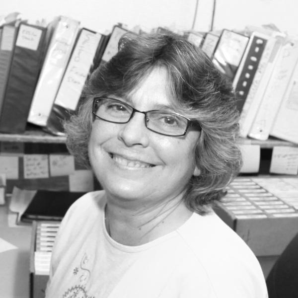 Kathi McCombs