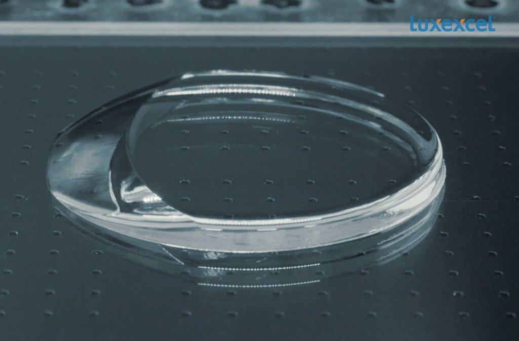 3D Printed Ophthalmic Lenses – Why Not?