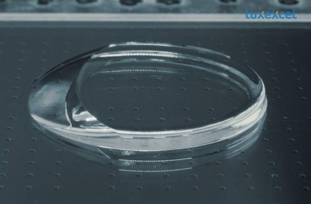 3D Printed Ophthalmic Lenses - Why Not? - Laramy-K Independent